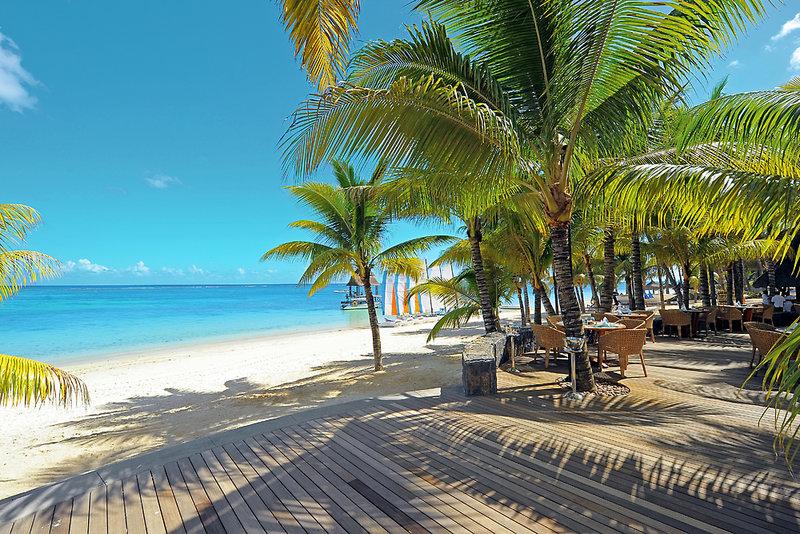 - Das romantischste Hotel auf Mauritius
