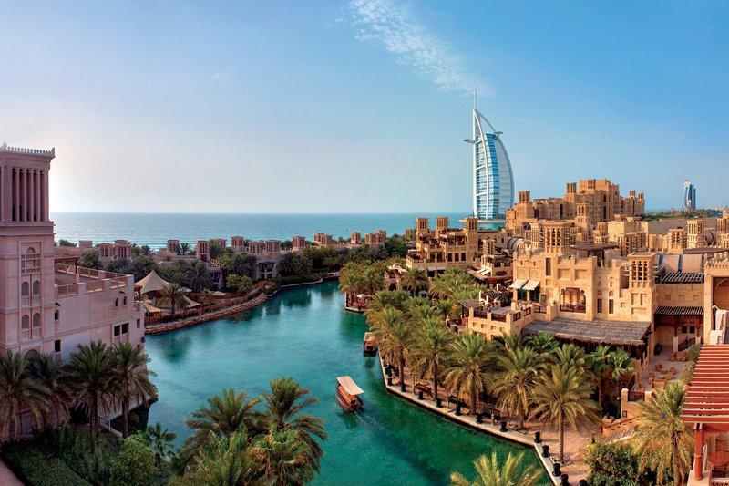 Dubai ab 1852 €