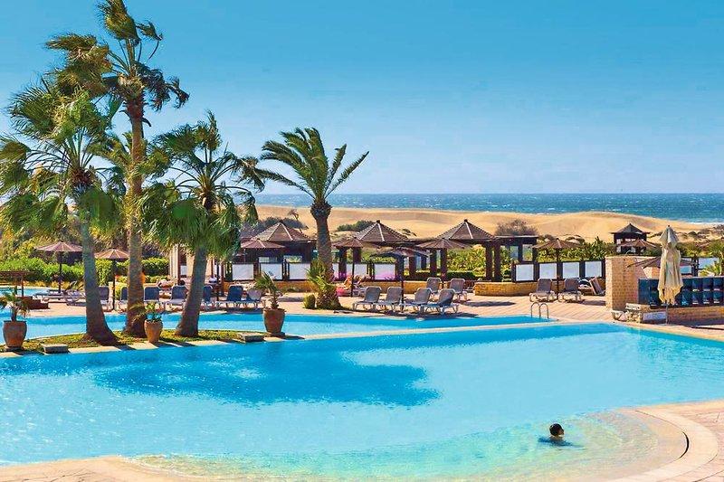 Agadir ab 824 € 1
