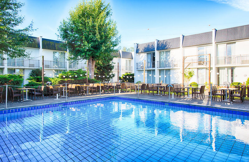 Leonardo Hotel Düsseldorf Airport - Ratingen in Ratingen ab 312 €