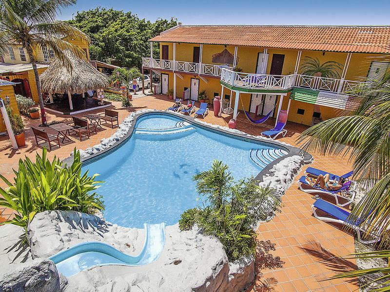 Rancho El Sobrino in Westpunt (Insel Curacao) ab 935 €