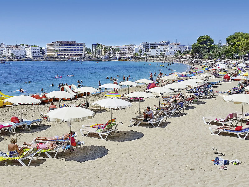 Es Canyar - Playa Es Canar (Es Cana) ab 336 € 5