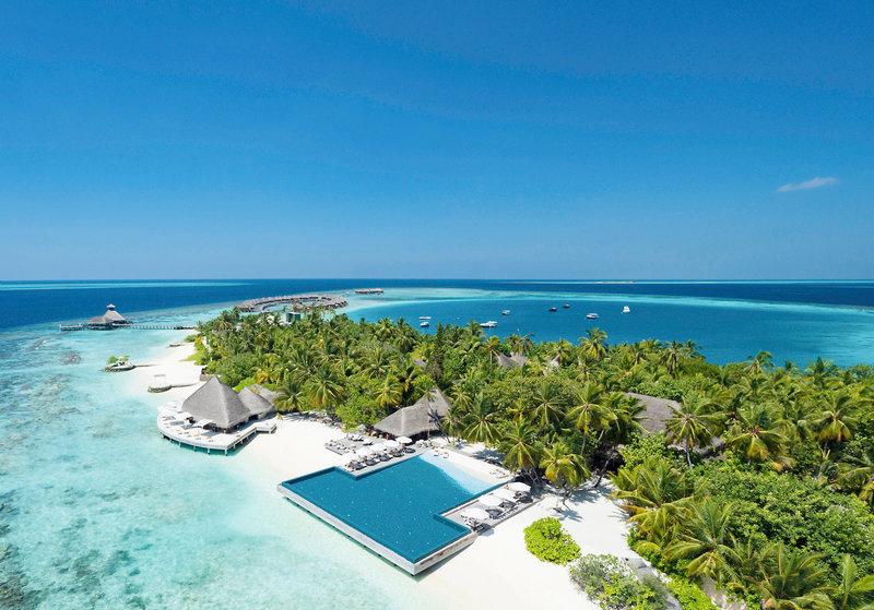 Kaafu (Nord Male) Atoll ab 4435 € 4
