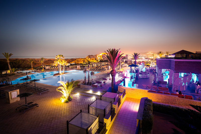 Agadir ab 824 € 4