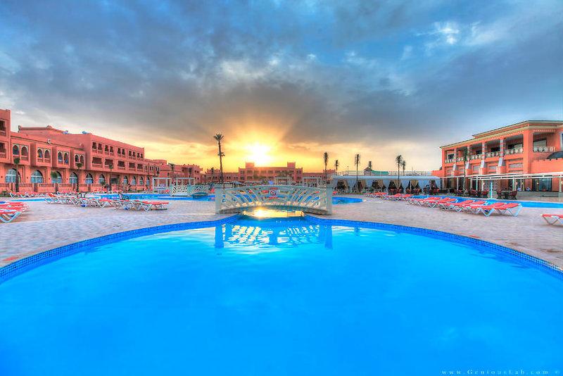 Sidi Bouzguia (Marrakesch) ab 348 € 2