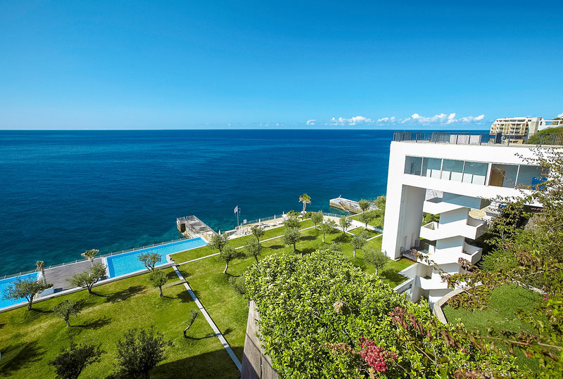 Funchal (Insel Madeira) ab 551 €