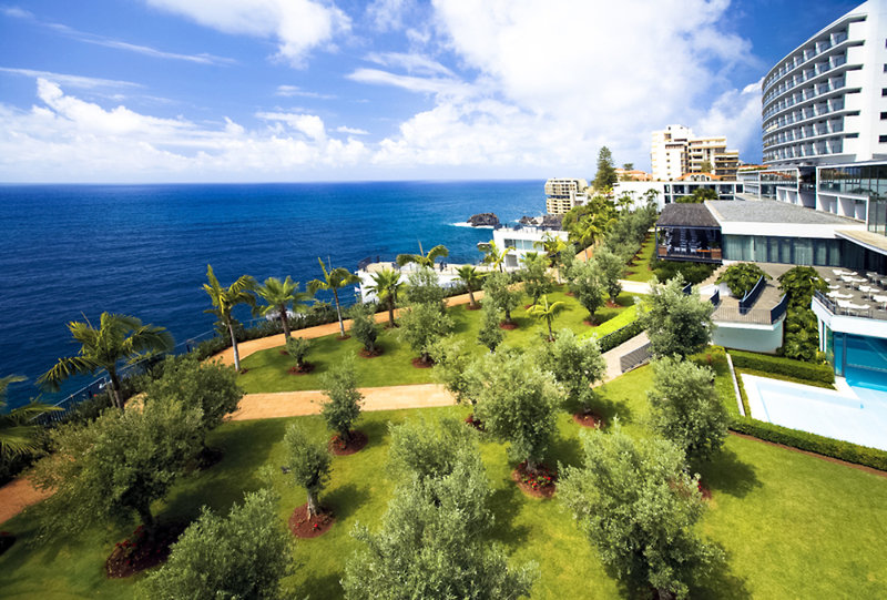 Funchal (Insel Madeira) ab 551 € 4