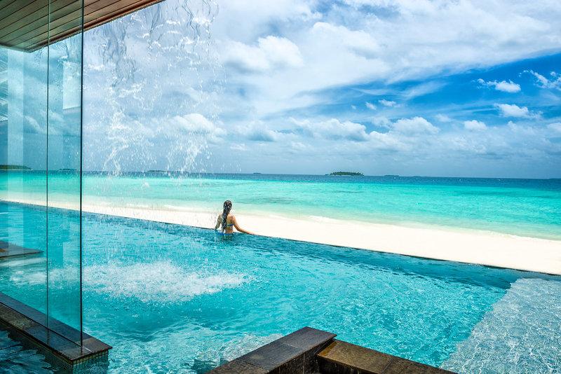 Baa (Süd Maalhosmadulu) Atoll ab 6735 € 1