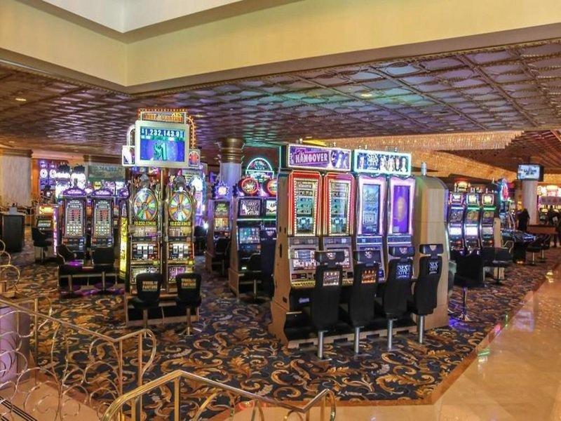 Las Vegas ab 806 € 5