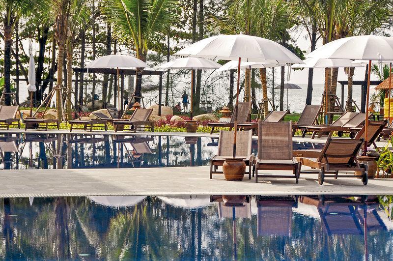 Nang Thong Beach (Khao Lak) ab 1726 € 5