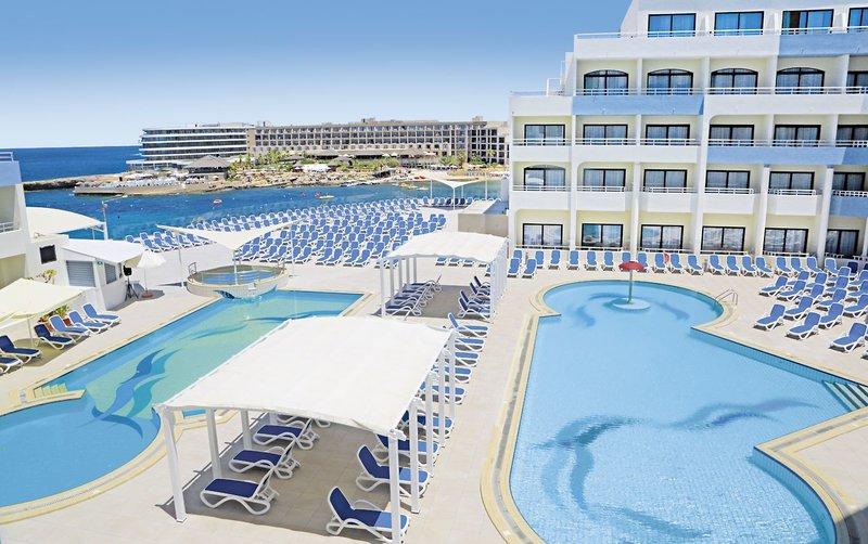 7 Tage HP LABRANDA Riviera Hotel & Spa