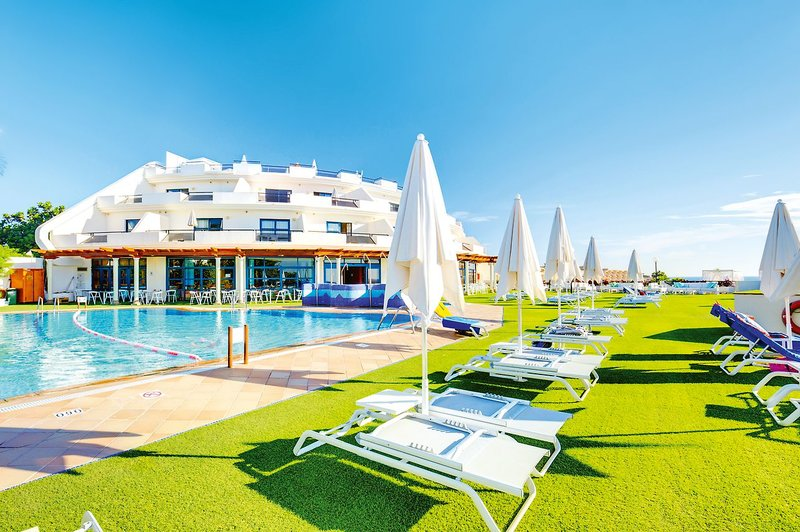 SBH Crystal Beach Hotel & Suites - Erwachsenenhotel Kanarischen Inseln