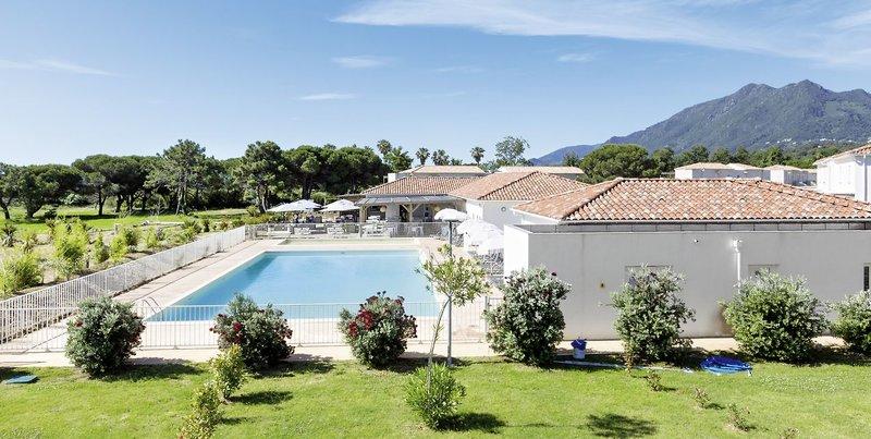 7 Tage in Poggio Mezzana Residence Odalys Acqua Linda & Acqua Bella