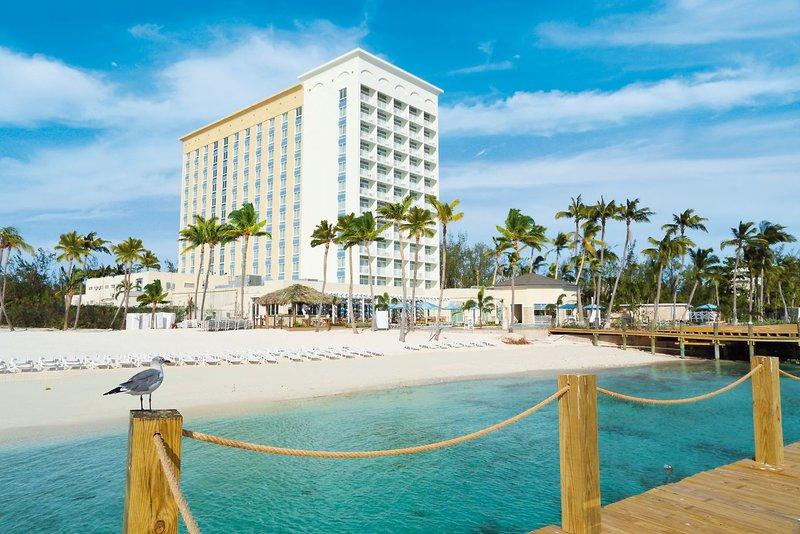 Warwick Paradise Island Bahamas - Erwachsenenhotel in Paradise Island ab 1612 €