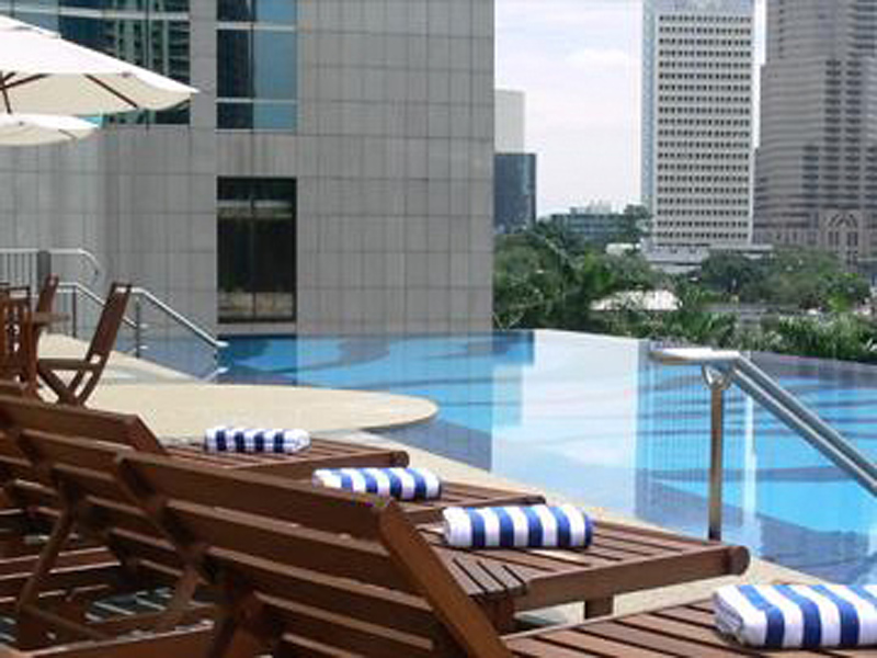 7 Tage in Kuala Lumpur Impiana Klcc Kuala Lumpur