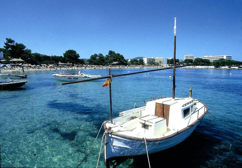 Es Canyar - Playa Es Canar (Es Cana) ab 336 € 6