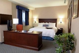 Hampton Inn und Suites Mexico City - Centro Historico in Mexiko-Stadt, Mexiko-Stadt und Umgebung W