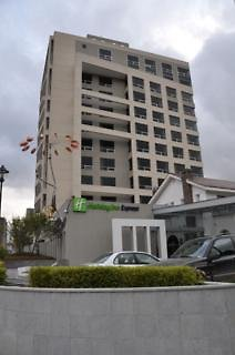 Holiday Inn Express Quito in Quito, Ecuador A