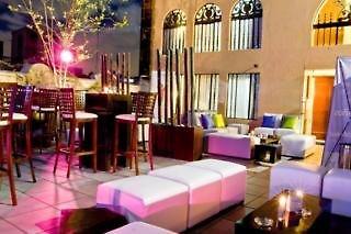 Hampton Inn und Suites Mexico City - Centro Historico in Mexiko-Stadt, Mexiko-Stadt und Umgebung BA