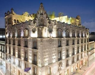Hampton Inn und Suites Mexico City - Centro Historico in Mexiko-Stadt, Mexiko-Stadt und Umgebung A