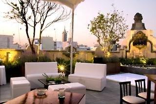 Hampton Inn und Suites Mexico City - Centro Historico in Mexiko-Stadt, Mexiko-Stadt und Umgebung TE