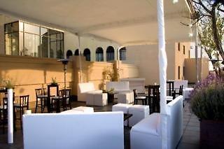Hampton Inn und Suites Mexico City - Centro Historico in Mexiko-Stadt, Mexiko-Stadt und Umgebung