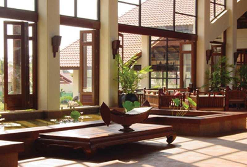 Angkor Palace Resort & Spa in Siem Reap, Kambodscha L