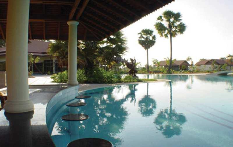 Angkor Palace Resort & Spa in Siem Reap, Kambodscha P