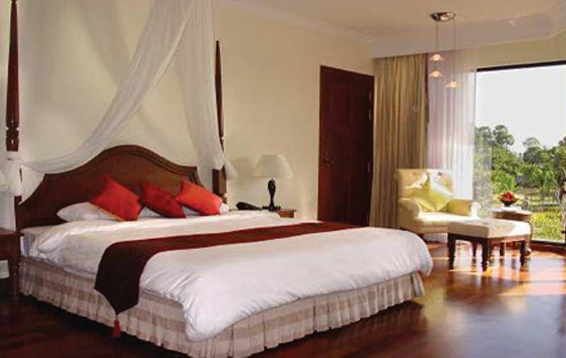 Angkor Palace Resort & Spa in Siem Reap, Kambodscha W