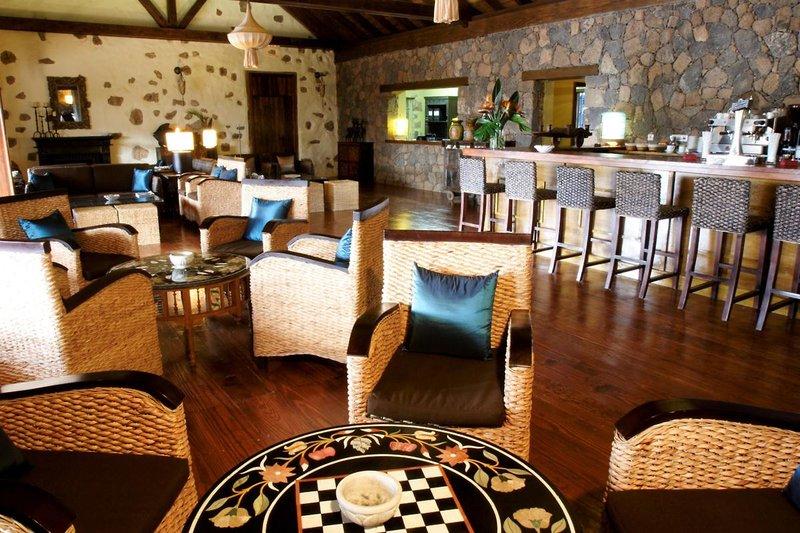 Hotel Boutique und Villas Oasis Casa Vieja in La Oliva, Fuerteventura R