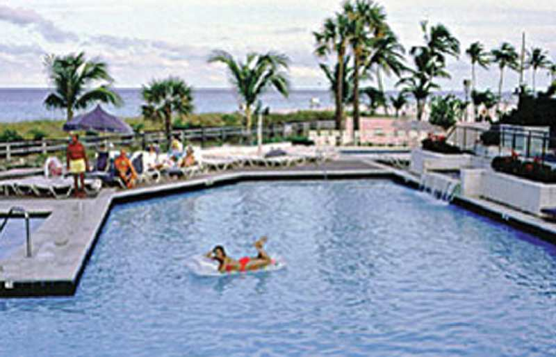 Hollywood Beach Resort in Hollywood Beach, Florida - Ostküste P