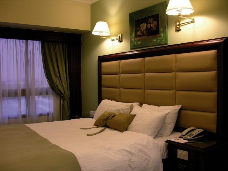 Pyramisa Suites Hotel & Casino in Kairo, Kairo & Umgebung