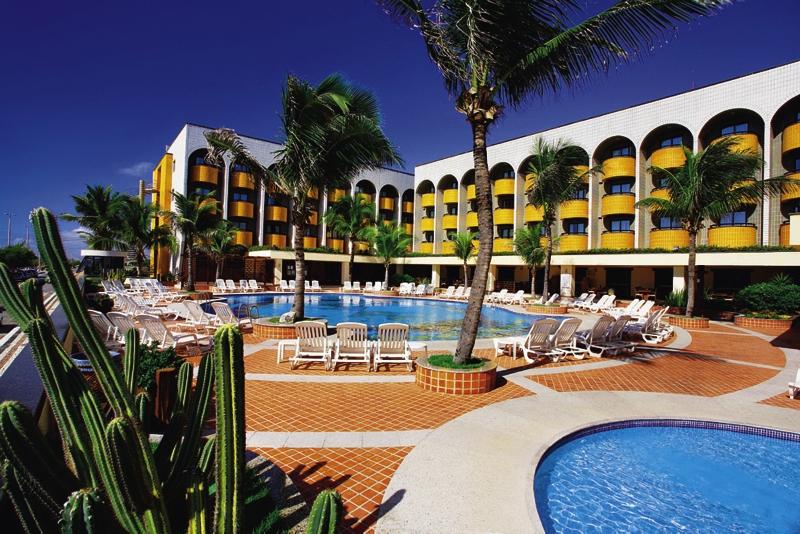 Vila Galé Fortaleza in Fortaleza, Brasilien - weitere Angebote P