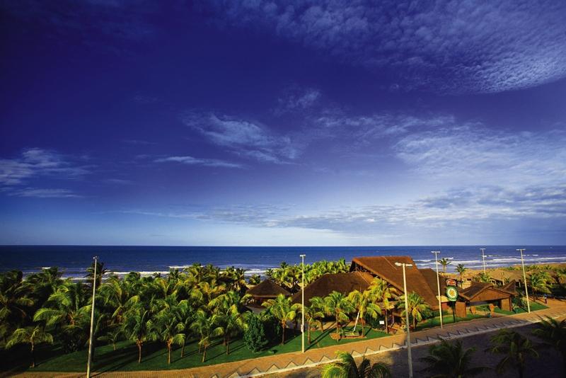 Vila Galé Fortaleza in Fortaleza, Brasilien - weitere Angebote A