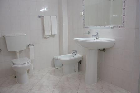 King's Club - Apartamentos e Villas in Quarteira, Algarve BD