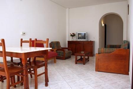 King's Club - Apartamentos e Villas in Quarteira, Algarve L