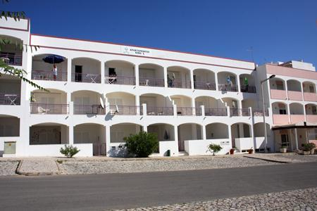 King's Club - Apartamentos e Villas in Quarteira, Algarve A