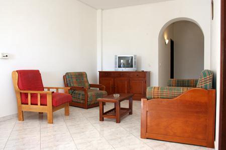 King's Club - Apartamentos e Villas in Quarteira, Algarve W