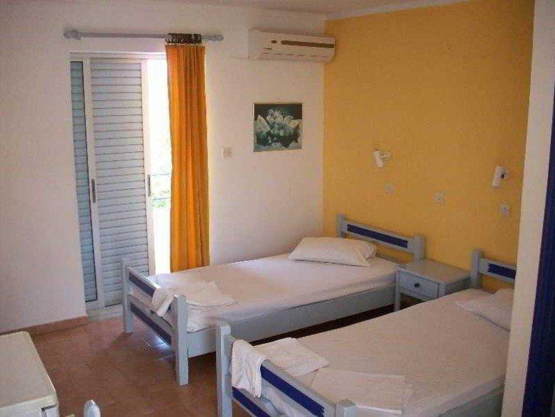 Rena Studios in Lambi, Kos