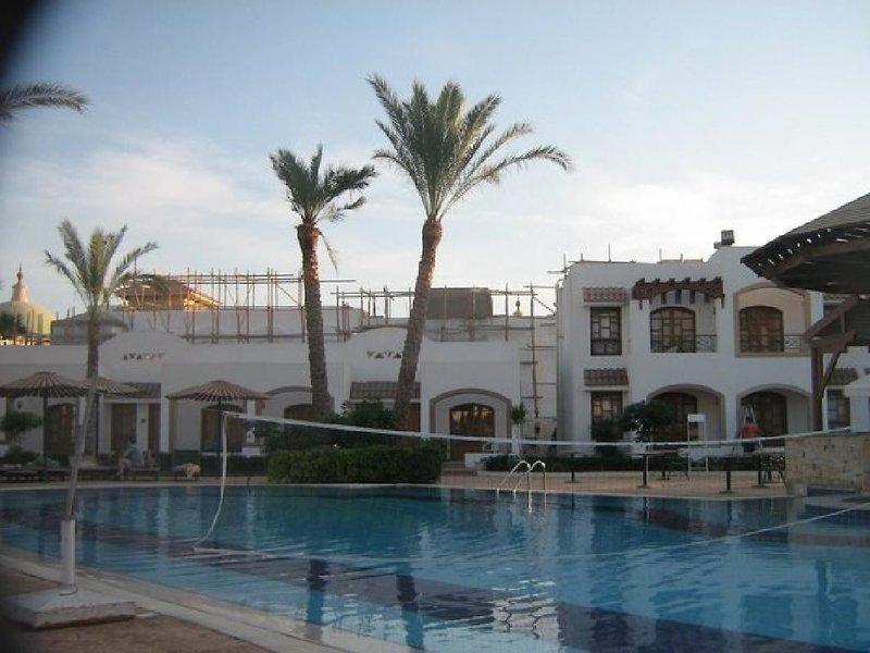 Coral Hills Resort Sharm El Sheikh in Sharm el-Sheikh, Sinai - Halbinsel A