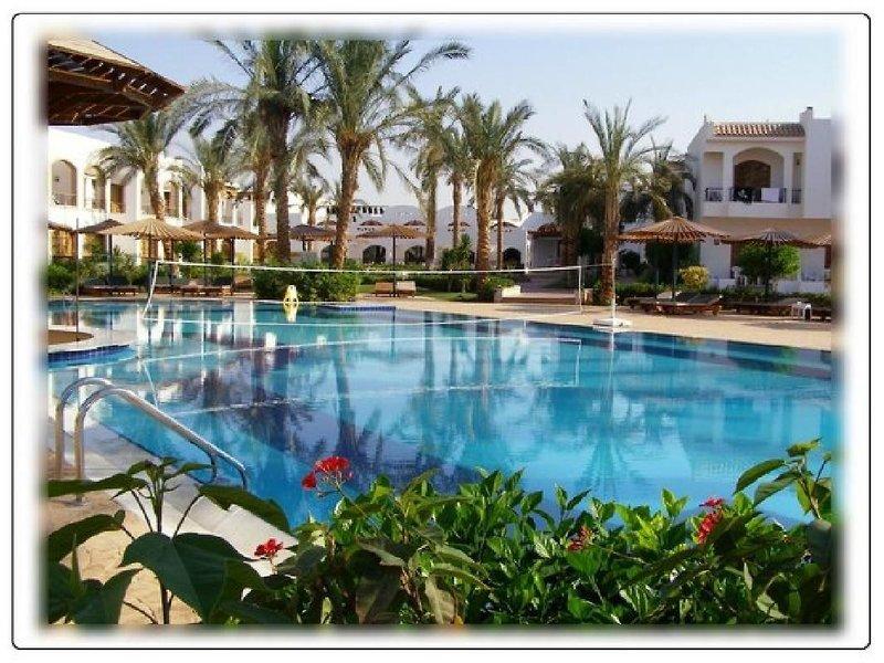 Coral Hills Resort Sharm El Sheikh in Sharm el-Sheikh, Sinai - Halbinsel P