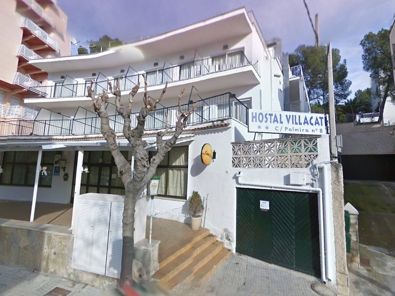 Villa Cati in Paguera, Mallorca A