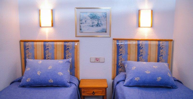 Apartamentos Tamarán in Playa del Inglés, Gran Canaria L
