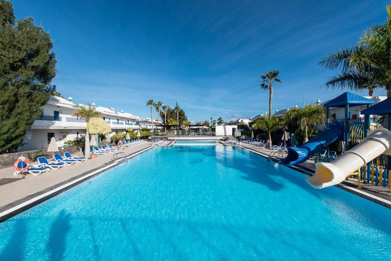 Hotel THB Tropical Island in Playa Blanca, Lanzarote P