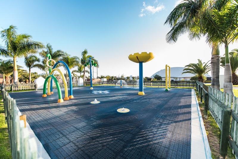 Hotel THB Tropical Island in Playa Blanca, Lanzarote