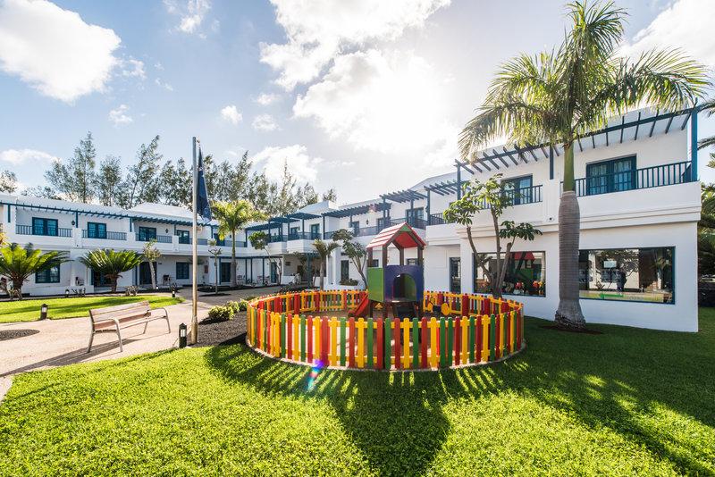 Hotel THB Tropical Island in Playa Blanca, Lanzarote A