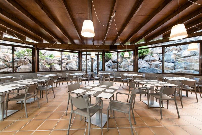 Hotel THB Tropical Island in Playa Blanca, Lanzarote R