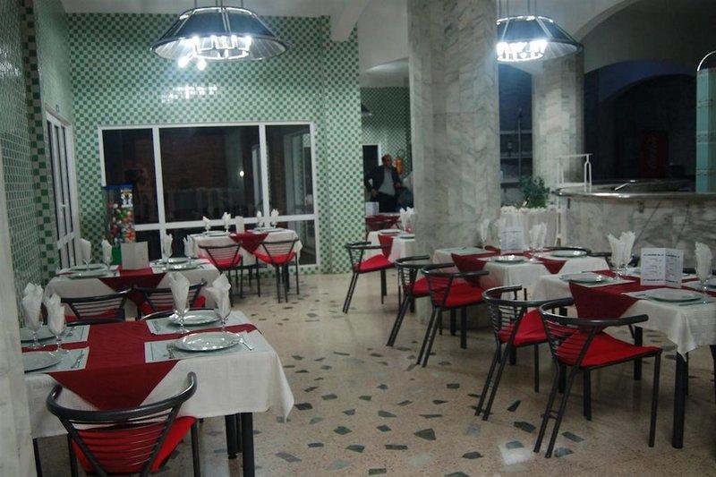 Hotel Tagadirt in Agadir, Agadir und Atlantikküste P