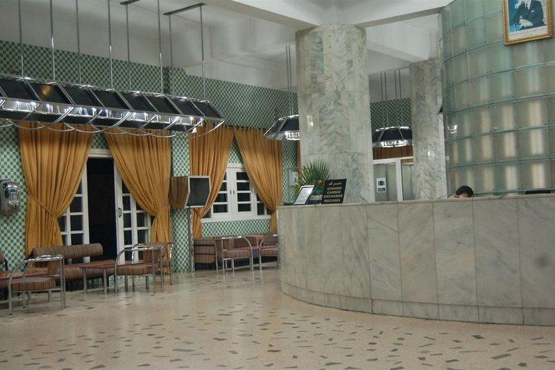 Hotel Tagadirt in Agadir, Agadir und Atlantikküste L