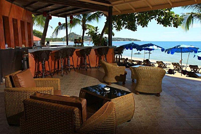 Samui Laguna Resort in Lamai Beach, Ko Samui BA